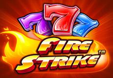 Fire Strike™ Slots  (Pragmatic Play)