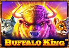 Buffalo King™ Slots  (Pragmatic Play)