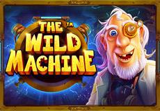 The Wild Machine™ Slots  (Pragmatic Play)
