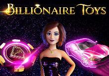 Billionaire Toys Slots  (BetConstruct)