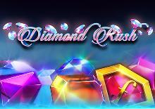 Diamond Rush Slots  (BetConstruct)