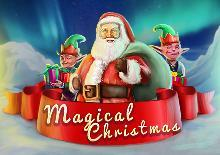Magical Christmas Slots  (BetConstruct)