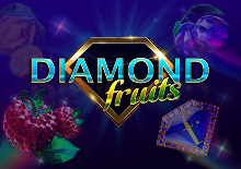 Diamond Fruits Slots  (BetConstruct)