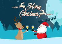 Merry Christmas Slots  (BetConstruct)