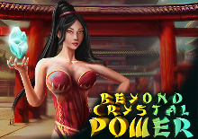 Beyond Crystal Power Slots (BetConstruct)