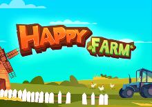 Happy Farm Slots  (BetConstruct)