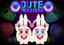 Cute Monsters Slots  (BetConstruct)
