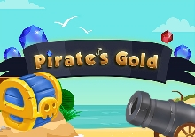Pirates Gold Slots  (BetConstruct)