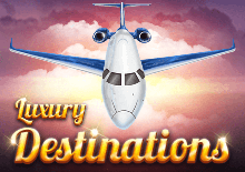 Luxury Destinations Slots  (BetConstruct)