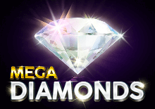 Mega Diamonds Slots  (BetConstruct)