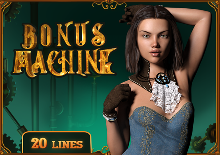 Bonus Machine Slots  (BetConstruct)
