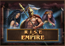 Rise Of Empire Slots  (BetConstruct)