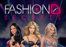 Fashion Secrets Slots  (BetConstruct)