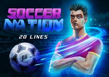 Soccer Nation Slots  (BetConstruct)