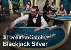 Blackjack Silver 2 Mesa  (BetConstruct)