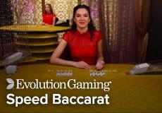 Speed Baccarat Mesa  (BetConstruct)