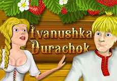 Ivanushka Slots  (BetConstruct) 500% WELCOME BONUS UP TO €/$100