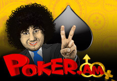Poker.am Slots  (BetConstruct)