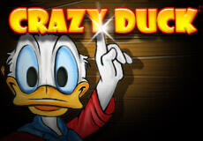 Crazy Ducky Slots  (BetConstruct) PLAY IN DEMO MODE OR FOR REAL MONEY