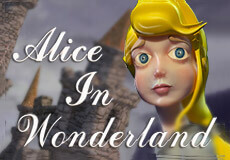 Alice in Wonderland Slots  (BetConstruct)