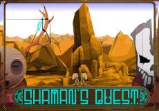 Shamans Quest Slots  (BetConstruct)