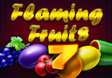 Flaming Fruits Slots  (BetConstruct)