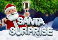Santa Surprise Slots  (BetConstruct) GET €/$ 100 CASINO BONUS
