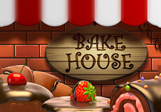 Bake House Slots  (BetConstruct) PLAY IN DEMO MODE OR FOR REAL MONEY