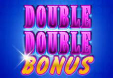 Double Double Bonus Poker Poker  (BetConstruct)
