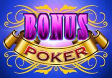 Bonus Poker Pôquer  (BetConstruct)