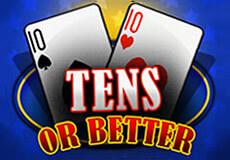 Tens Or Better Pôquer  (BetConstruct)