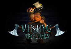 Viking Treasures Slots  (BetConstruct)