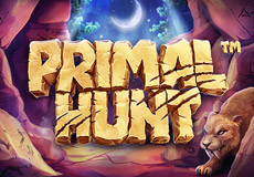 Primal Hunt Slots  (Betsoft Gaming)