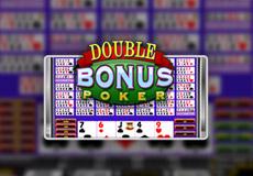 Multihand Double Bonus Poker  (Betsoft Gaming)
