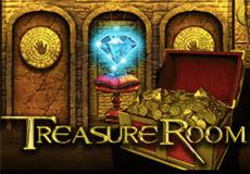 Treasure Room Slots  (Betsoft Gaming)