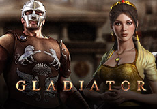 Gladiator Slots  (Betsoft Gaming)