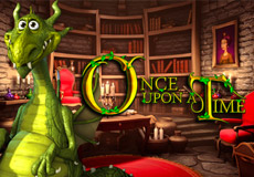 Once Upon A Time Slots  (Betsoft Gaming)
