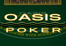 Oasis Poker Poker  (Betsoft Gaming)