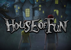 House of Fun Slots  (Betsoft Gaming)