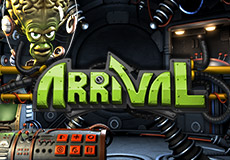Arrival Slots  (Betsoft Gaming)