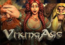 Viking Age Slots  (Betsoft Gaming)