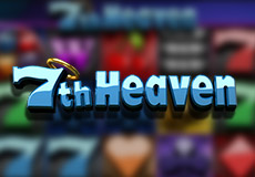 7th Heaven Slots  (Betsoft Gaming)