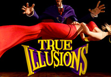 True Illusions Slots  (Betsoft Gaming)