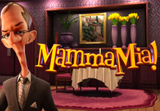Mamma Mia! Slots  (Betsoft Gaming)