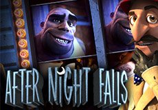 After Night Falls Slots  (Betsoft Gaming)