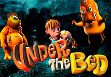 Under the Bed Slots  (Betsoft Gaming)