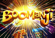 Boomanji Automaty  (Betsoft Gaming)