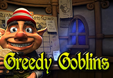 Greedy Goblins Cagnotte  (Betsoft Gaming)