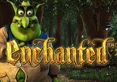 Enchanted JP Pula (Betsoft Gaming)