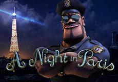 A Night in Paris JP Jackpot  (Betsoft Gaming)